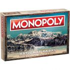 MONOPOLY - NATIONAL PARKS 2
