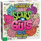 SCABS 'N' GUTS_103526
