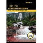 HIKING WATERFALLS MONTANA