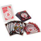 CARDS PLAYING WATERPROOF C006
