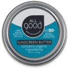 ALL GOOD TINTED SUNSCREEN BUTTER SP50+