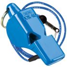 MINI SAFETY W/LANYARD-BLUE