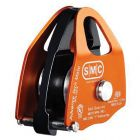 SMC ADVANCE TECH MATE PULLEY COLOR ORANGE