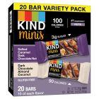 KIND MINI'S VARIETY PACK