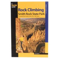 ROCK CLIMBING SMITH ROCK 2ND ED