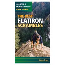 THE BEST FLATIRON SCRAMBLES