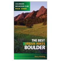 THE BEST URBAN HIKES BOULDER