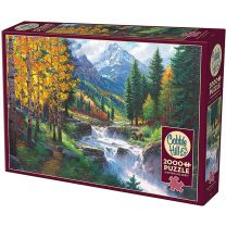 ROCKY MOUNTAIN HIGH PUZZLE