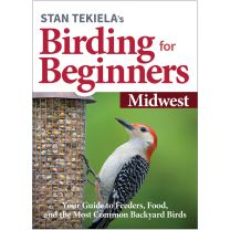 BIRDING FOR BEGINNERS: MIDWEST