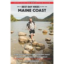 AMC HIKES ON THE MAINE COAST