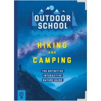OUTDR SCHOOL: HIKING & CAMPING