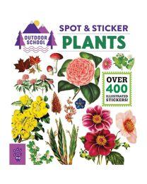 OTDR SCHL: SPT & STK PLANTS