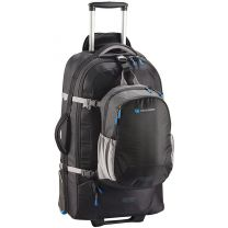 FAST TRACK VI WHEEL TRAVEL PACK