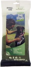 DOG WIPES_118063