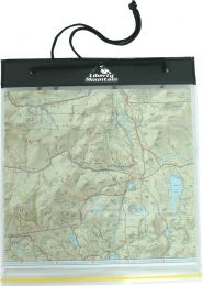 WATERTIGHT MAP CASE_147971