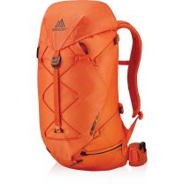 ALPINISTO LT 38 M/L ORANGE