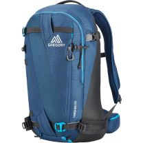 TARGHEE 26 - ATLANTIS BLUE