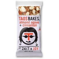 TAOS ENERGY BARS 1.8 OZ