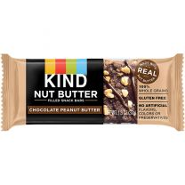 KIND NUT BUTTER FILLED BAR