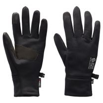 POWER STRETCH STIMULUS GLOVE BLACK