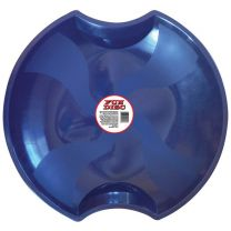 FLEXIBLE FLYER FUN DISC SLED BLUE
