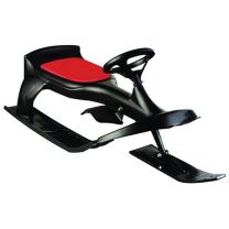 FLEXIBLE FLYER PT BLASTER SLED BLACK