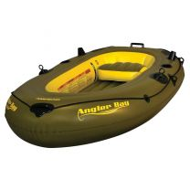 ANGLER BAY INFLATEABLE RAFT