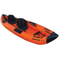MONTANA INFLATEABLE KAYAK 2 PERSON