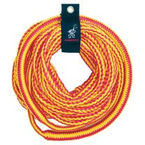BUNGEE TUBE TOW ROPE, 4 PERSON