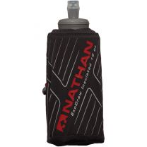 NATHAN EXODRAW 2 INSULATED 18 OZ BLACK/RED