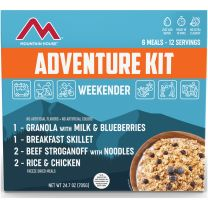 WEEKENDER ADVENTURE KIT