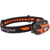 INOVA STS HEADLAMP ORANGE