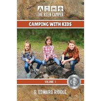 CAMPING WITH KIDS VOLUME 1