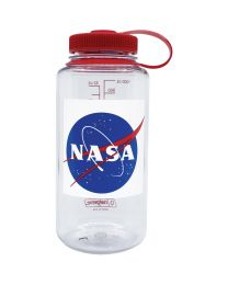 WM 1 QT NASA W/ RED CAP