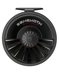 BEHEMOTH REEL 7/8 BLACK