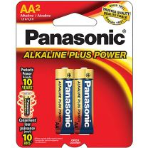 ALKALINE PLUS POWER