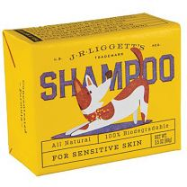 DOG SHAMPOO BAR 3.5 OZ