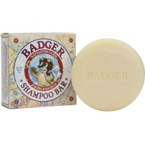 BADGER SHAMPOO BAR 3 OZ.