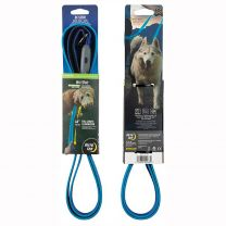NITEDOG RECHARGEABLE LED LEASHES