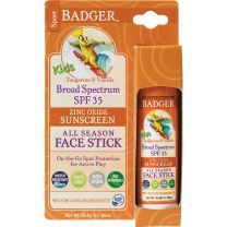 KIDS SPF 35 SPT STICK .65 OZ