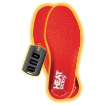 PRO FLEX HEATED INSOLES