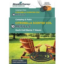 ATWATER MOSQUITO COILS