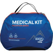 AMK MOUNTAINEER KIT