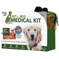 ADVENTURE DOG VET-IN-A-BOX