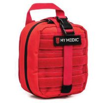 MYMEDIC MYFAK BASIC - RED