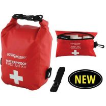 OVERBOARD WATERPROOF FIRST AID KIT