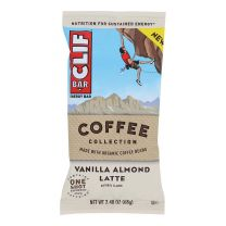 CLIF COFFEE BAR