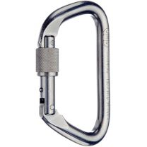 LARGE LOCKING D