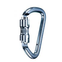 SMC ANSI FP LITE ALLOY CARABINER COLOR BRIGHT