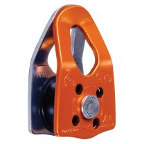 SMC CRX PULLEY COLOR ORANGE